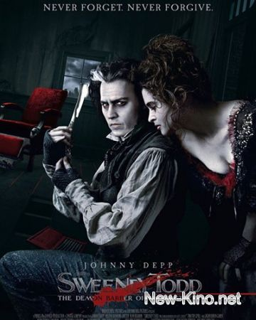 ����� ����, �����-���������� � ����-����� / Sweeney Todd: The Demon Barber of Fleet Street (2007)