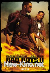 ������ ����� 2 / Bad Boys II (2003)