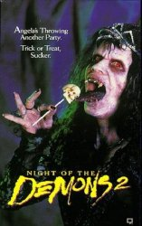Ночь демонов 2 / Night of the Demons 2 (1994)