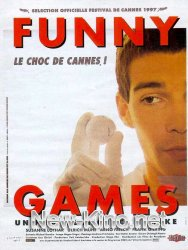 �������� ���� / Funny Games (1997)