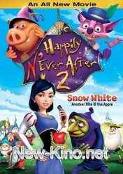 ����� ����������� ������� 2 / Happily N'Ever After 2 (2009)